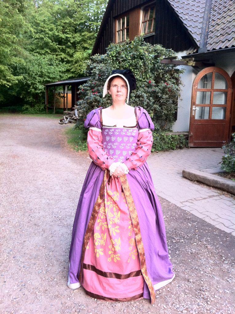 Mittelalter-Manufaktur-Blog » Gambeson
