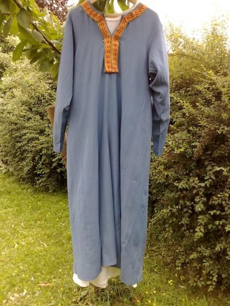 Wikinger-Kleid